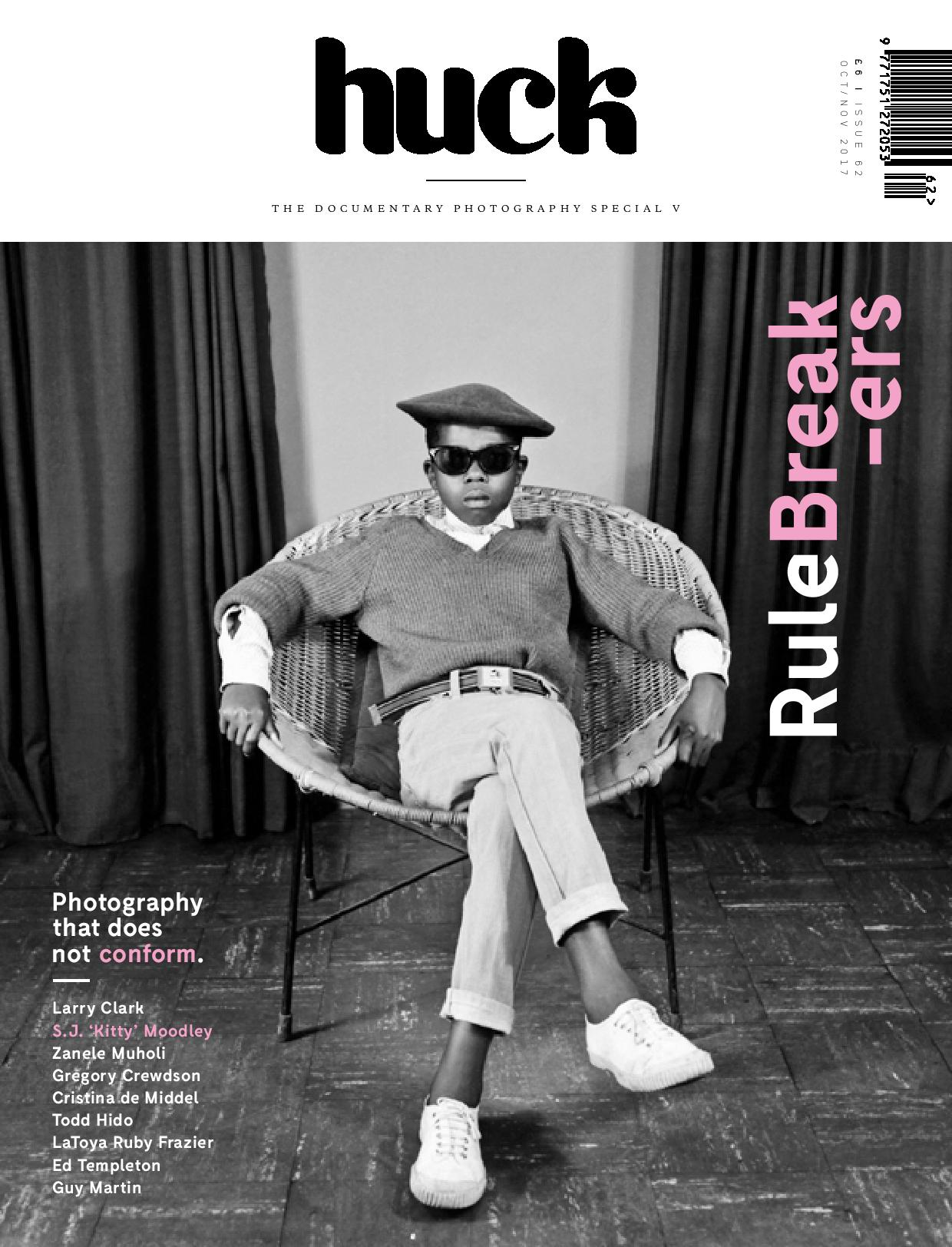 Back Issue - 62 - The Doc Photo Special V