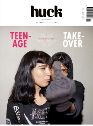 Back Issue - 65 - The Coming of Age Issue