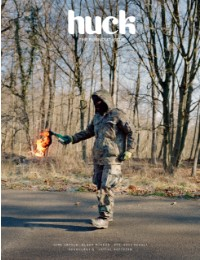 Back Issue - 70 - The Burnout Issue